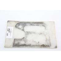 Toyota 4Runner Battery Tray Plate (US CA) 74431-35040 OEM 03 04 05 06 07 08 09