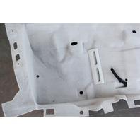 Infiniti M37 Full Floor Carpet Set Gray/Grey 74901-1MA0C OEM 11 12 13