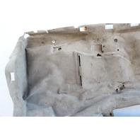 Infiniti G37 Sedan Full Floor Carpet Set Gray/Grey 74901-1NF0E OEM 09 10 11 12 13