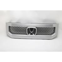 Honda Element Front Grill Grille Moulding 75100-SCV-A51ZD OEM 09-11 A930 2009, 2010, 2011