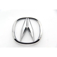 Acura RL Rear Trunk Lift-gate Deck lid Emblem Logo ONLY 75701-SJA-A01 OEM 05-08