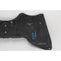 Infiniti G37 Sedan Under Engine Cover Shield Skid Plate 75881-EG300 OEM 08-13