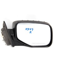 Honda Ridgeline Side View Mirror Right/Passenger Black 76200-SJC-A01 OEM 06-14