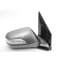Acura MDX Side View Mirror Right/Passenger Gray/Charcoal 76200-STX-A02 OEM 07-09
