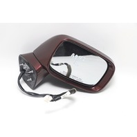 Acura RDX Side View Mirror Right/Passenger Maroon 76200-TX4-A01ZB OEM 2013-2018