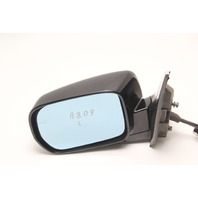 Acura MDX Power Side View Mirror Left/Driver Black 76250-S3V-A14 OEM 01-06
