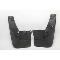 Toyota 4Runner Front Mud Flap Guard Guards Left/Right Set 2 03-05 A945 2003, 2004, 2005