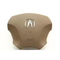 Acura RL Driver Air Wheel Bag Ivory/Tan 77810-SJA-A20ZD OEM 05 06 07 08