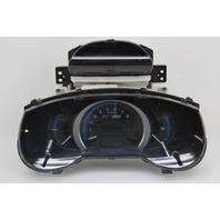 Honda Insight EX 10-11 Combination Meter Speedometer 144K Cluster 78100-TM8-A13