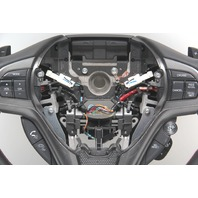 Honda CRZ Steering Wheel w/Cruise Volume Shift Paddle Control OEM 2013-2015