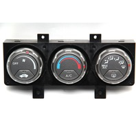 Honda Element 79600-SCV-A01 AC Climate Control Panel w/ Knobs 03 04 05 06 07 08