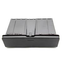 Nissan 350Z Coupe 03-09 Upper Rear, Storage Shelf Box, Black 79970-CD000