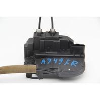 Infiniti QX56 Front Door Lock Actuator Right/Passenger 80500-ZC21A OEM 04-08