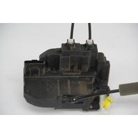 Infiniti QX56 Door Lock Actuator Front Left/Driver 80501-ZH01A OEM 08 09 10