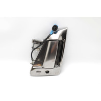 Nissan 370Z Exterior Outside Door Handle, Left/Driver Side 80607-6GG0A 18-22 A964 2018, 2019, 2020, 2021, 2022