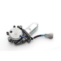 Infiniti QX56 Front Power Window Regulator Motor ONLY Right/Passenger OEM 04-10