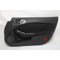 Nissan 370Z Coupe Door Panel Lining Right/Passenger Black 80900-1EA3A 09-16 A926 2009, 2010, 2011, 2012, 2013, 2014