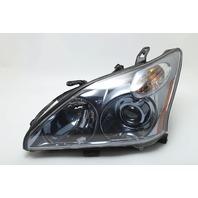 Lexus RX400H Head Light Lamp Left/Driver Xenon AFS 81185-48640 07-08 A912 2007, 2008