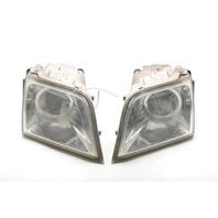 Toyota 4Runner 03-05 Front Bumper Fog Lamp Light SET(2) A882 2003, 2004, 2005