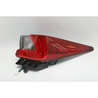 Lexus RC300 Taillight Lamp Body Rear Right/Passenger Side  81551-24190 16-19 A918 2016, 2017, 2018, 2019