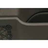 Infiniti QX56 Rear Door Panel Right/Passenger Black 82900-7S104 OEM 04 05 06 07 08