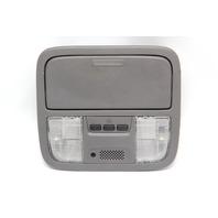 Honda Odyssey EX-L Overhead Console Gray 83250-SHJ-A03 OEM 05 06 07 08 09 10