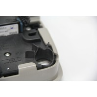 Acura RDX Overhead Console Light Lamp Homelink Gray 83250-TX4-A01 OEM 13-15