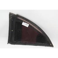 Nissan 300ZX Quarter Glass Window Vent Right/Passenger 83300-42P00 OEM 90-96