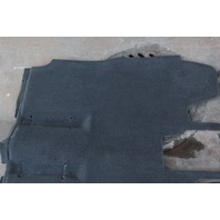 Honda Element SC Interior Floor Carpet Covering Front/Rear Black OEM 07 08 2007