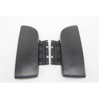 Acura MDX Center Console Arm Rest Left/Right Set Black OEM 07 08 09
