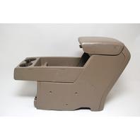 Honda Ridgeline RTL Center Console w/Cup Holder Tan 83410-SJC-A21 OEM 06 07 08
