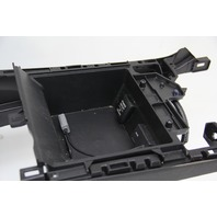 Acura RDX Center Console Pocket w/ Arm Rest Black 83450-TX4-A02ZB