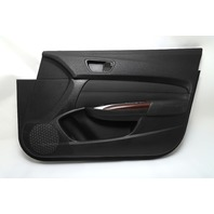 Acura TLX Front Right/Passenger Door Panel Black 83501-TZ3-A01 OEM 15-17 A929 2015, 2016, 2017