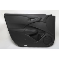 Acura RDX Front Left/Driver Side Door Panel Black 83553-TX4-A02ZB OEM 13-18 A936 2013, 2014, 2015, 2016, 2017, 2018
