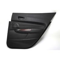 Acura TLX Rear Right/Passenger Door Panel Black 83701-TZ3-A01 OEM 15-17 A929 2015, 2016, 2017