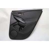 Acura RDX Rear Right/Passenger Side Door Panel Black 83703-TX4-A01 OEM 13-18 A936 2013, 2014, 2015, 2016, 2017, 2018