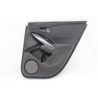 Acura RDX Rear Right/Passenger Side Door Panel Black 83703-TX4-A01ZB OEM 13-18
