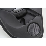 Acura RDX Rear Left/Driver Side Door Panel Black 83753-TX4-A01ZB OEM 13-18