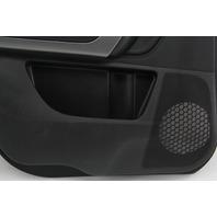 Acura MDX Rear Door Panel Left/Driver Black 83781-STX-A02 OEM 07 08 09