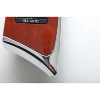 Lexus ES350 Front Left Door Window Switch Trim 84040-33070 Bezel 10-12 A927 2010, 2011, 2012