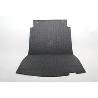 Honda Accord Coupe 13-17 Trunk Spare Tire Cover Carpet Mat 84521-T3L-A00ZA OEM