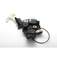 Nissan 350Z Convertible 03-07 Trunk Lid Release Latch Lock 84631-CE400 A892 2003, 2004, 2005, 2006, 2007