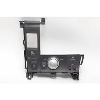 Lexus CT200h Center Park EV Mode ECO/Sport Console 84970-76030 OEM 11-14 A887