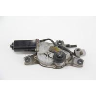 Toyota 4Runner Back Door Window Glass Wiper Motor 85130-35080 OEM 03-09