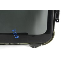 Honda Element Sunroof Glass Sun Roof 85600-SCV-A01 OEM 03 04 05 06 07 08