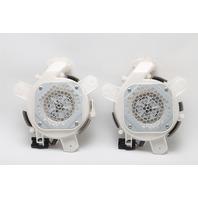 Lexus ES350 Seat Fan Blower Motor Set 85860-330100 OEM 07-12 A974 2007, 2008, 2009, 2010, 2011, 2012