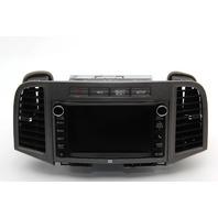 Toyota Venza Navigation CD AM/FM Radio Receiver Player 86100-0T021 OEM 13 14