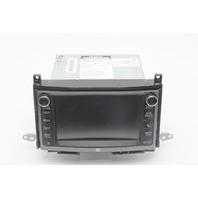 Toyota Venza Navigation CD Radio Receiver Player 86100-0T021 OEM 13 14 E7038