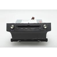 Lexus RC300 CD Disc Player Radio Receiver 86120-24520 2017-2019 A918