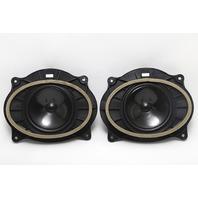 Lexus ES350 Front Audio Speaker Left/Right Set 86160-33690 OEM A974 07-12 2007, 2008, 2009, 2010, 2011, 2012